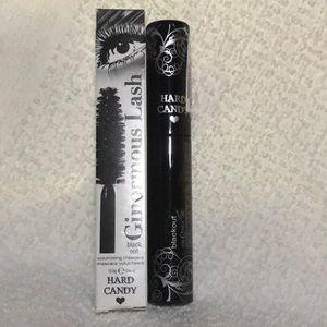 Hard Candy Ginormous Lash Volumizing Mascara